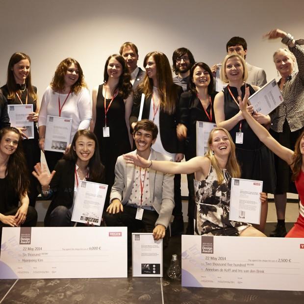Roleta z wykorzystaniem grafenu: projekt Polki nagrodzony w międzynarodowym konkursie