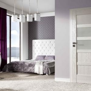 Drzwi z kolekcji Monako marki Centurion. Fot. Centurion.