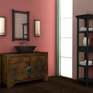 Lateksowa, hipoalergiczna emulsja do malowania ścian oraz sufitów Dekoral Fashion Colour & Style o matowym efekcie. Tworzy powłokę odporną na szorowanie na mokro oraz zapewnia prawidłowe odprowadzanie pary wodnej.  Fot. Dekoral