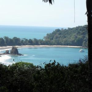 Piękny widok z okien domu. Fot. Hotel Costa Verde, Costaverde.com