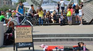 Rozpoczął się ostatni weekend tegorocznego Poznań Design Days. Sobotni program (7 czerwca br.) zapowiada się szczególnie atrakcyjnie.