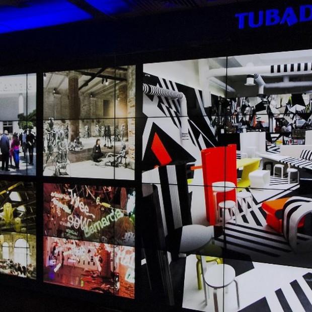 Tomek Rygalik na zakończenie Tubądzin Design Days