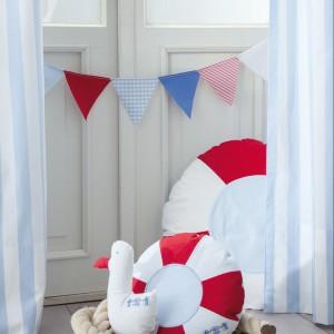 Wszelkie dekoracje wykonane są z dużą uwagą i starannością co gwarantuje wysoką jakość. Fot. Annette Frank.