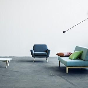 Sofa Lazy. Fot. Soft Line.