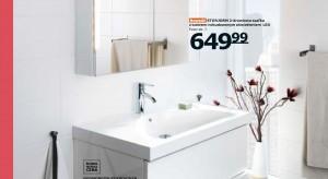 Zapraszamy do obejrzenia najnowszego katalogu produktów do łazienek IKEA 2014.