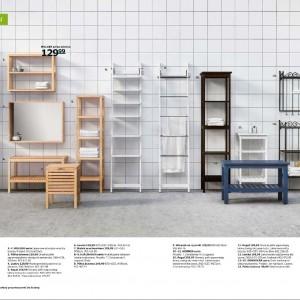 Ikea Najnowszy Katalog łazienki 2014