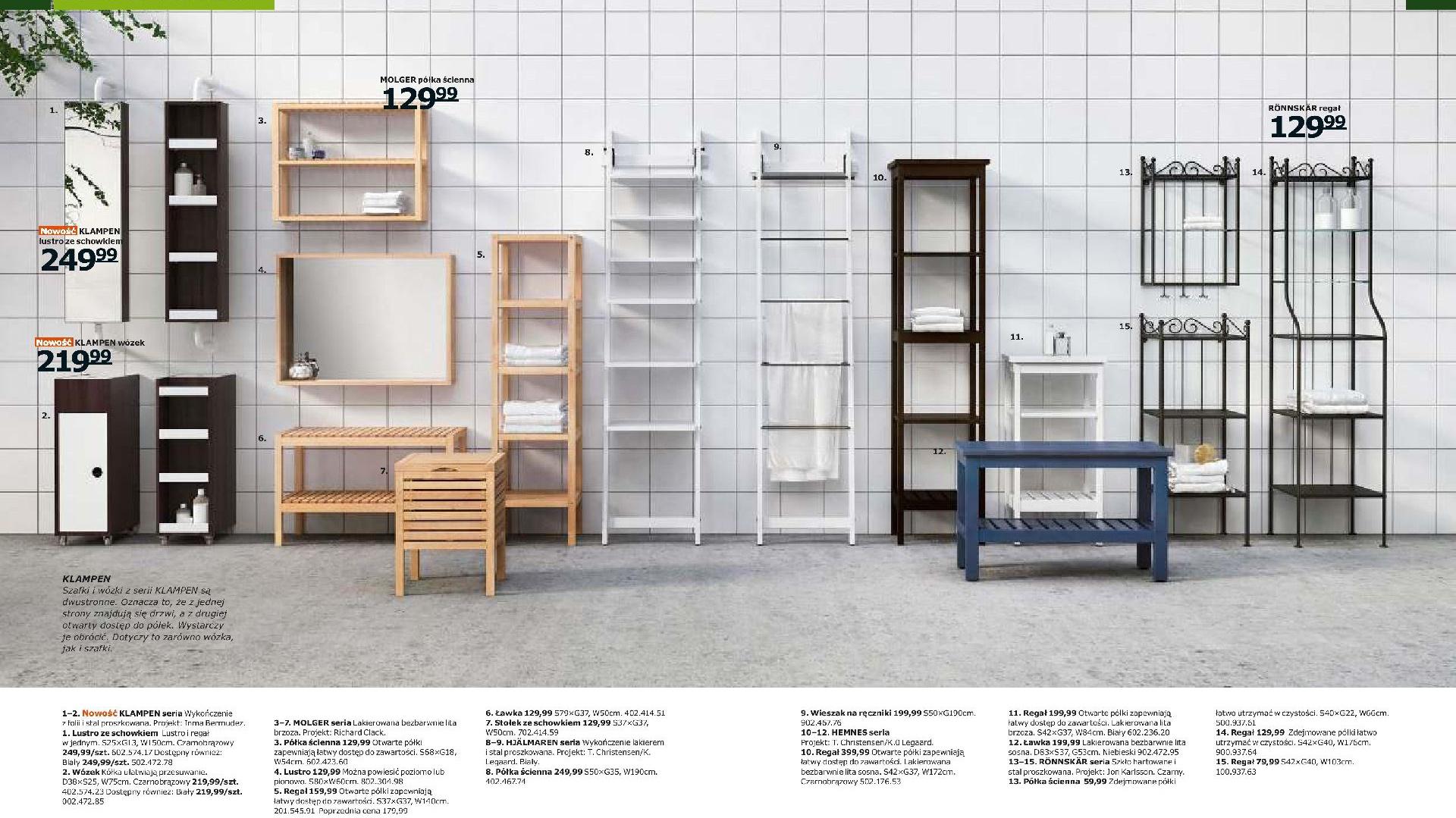 Ikea Hemnes Lazienka