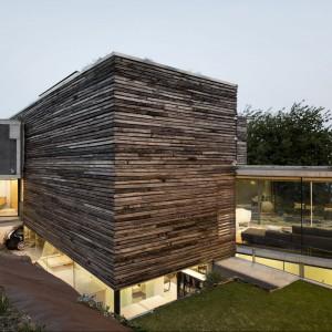 Recykling – oszczędność i ochrona środowiska w jednym. Fot. Inaki Leite, Dezanove House.