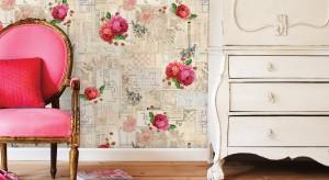 Kochasz kwiaty, subtelne kobiece kolory, inspiracje klasyką i wnętrza w romantycznym wydaniu? Ta galeria zdjęć jest dla ciebie. Polecamy 30 najpiękniejszych propozycji wnętrz z romantycznymi tapetami.