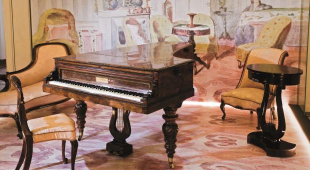 Zobaczyć muzykę. Narodowy Instytut Fryderyka Chopina