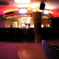 Hotel***** Prezydent, Krynica Zdrój - klub nocny, bar.