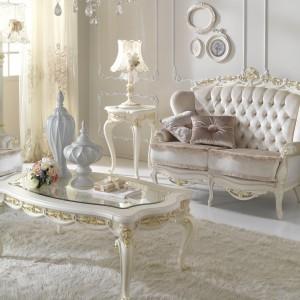 Niezwykle dekoracyjne meble marki Antonelli Moravio. Fot. Antonelli Moravio.