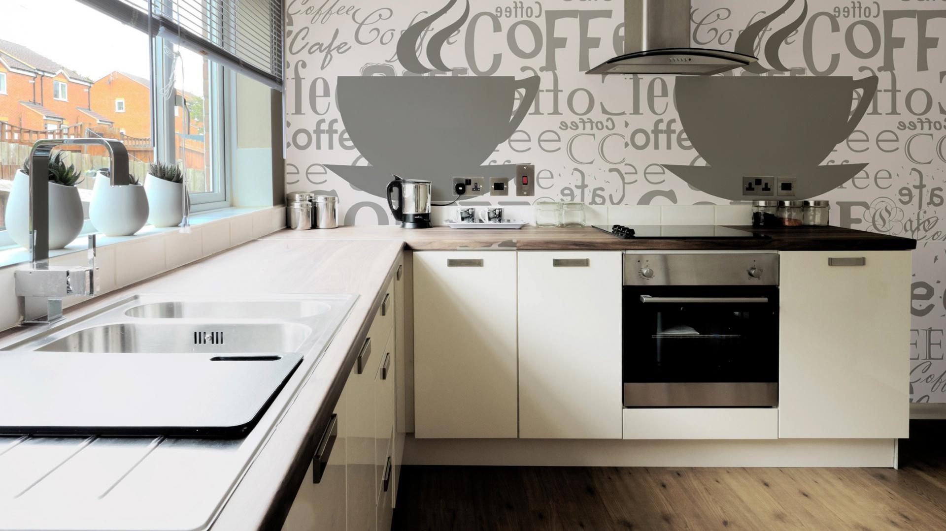 Sciana Nad Blatem 15 Najciekawszych Aranzacji Kuchni Z Fototapetami