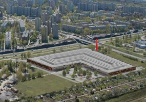 Factory Outlet Annopol, Warszawa