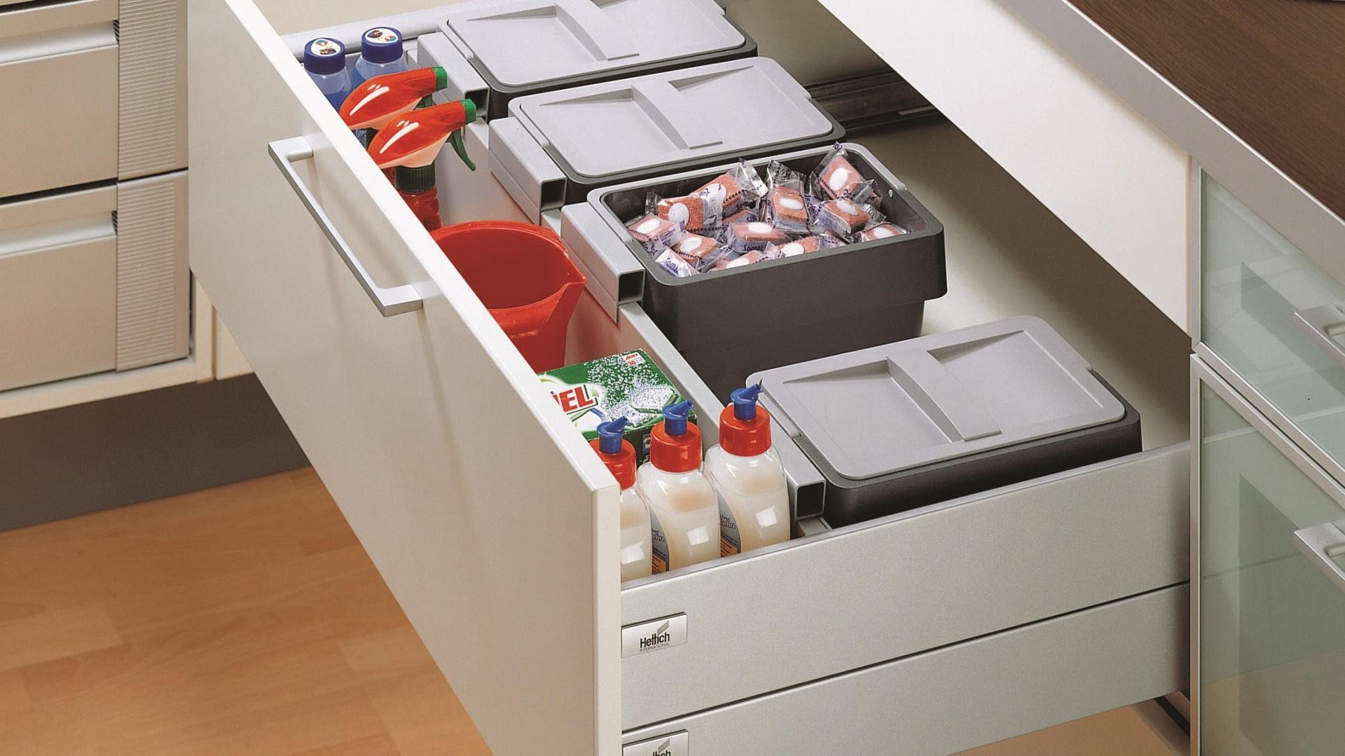 Szuflada W Kuchni 15 Sprawdzonych Sposobów Na Przechowywanie