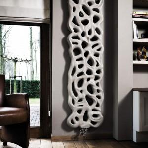 Grzejniki Do Salonu Dekoracyjne Modele Na ścianę
