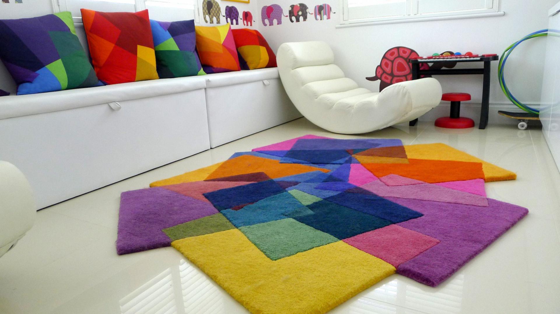 Pictures Of Interior Design Miękki Dywan O Kolorowe Dywany Kt 243 Re Zainspirują