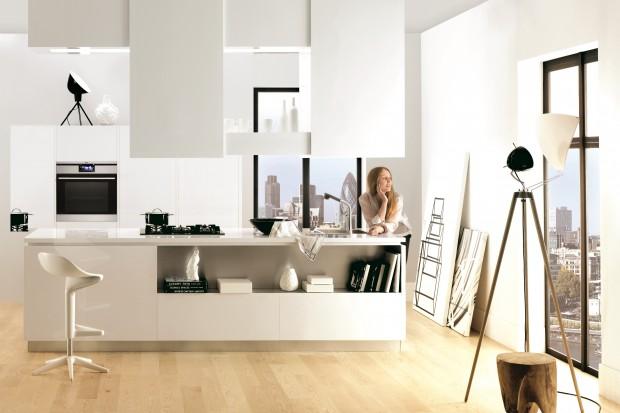 Kuchnia otwarta. Jakie AGD wybrać – zobacz nasze propozycje
