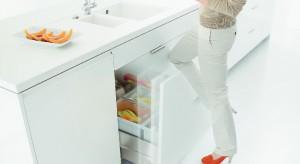 Myślenie o sortowaniu naszych kuchennych odpadów należy zacząć już na etapie projektowania kuchni, trzeba też pamiętać, aby wybrać odpowiedni rodzaj szafki do tego celu.
