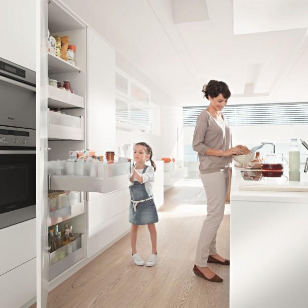 Kiedy zacząć i jak planować kuchnię?