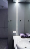 Dom, Franciszkany - łazienka.