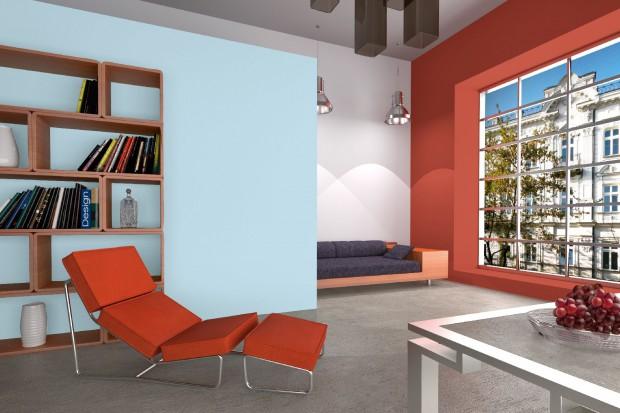 Jak łączyć kolory na ścianach? 20 modnych zestawień na 2014 rok