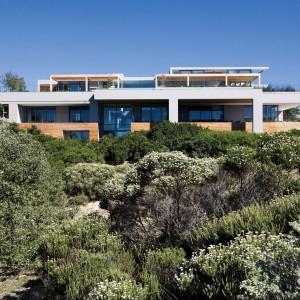 Projekt studia Stefan Antoni Olmesdahl Truen Architects. Fot. SAOTA.
