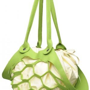 Filcowa torba na zakupy. Fot. Boogie Design.