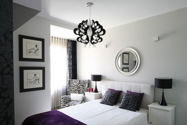 Co może zdziałać lustro w sypialni? Zobaczcie 12 aranżacji!