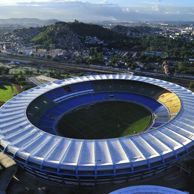 Tu odbędzie się finał brazylijskiego Mundialu!