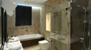 Jaki jest najlepszy przepis na nowoczesną i prostą, a jednocześnie elegancką łazienkę? Postaw na ponadczasowe brązy i uniwersalne beże!