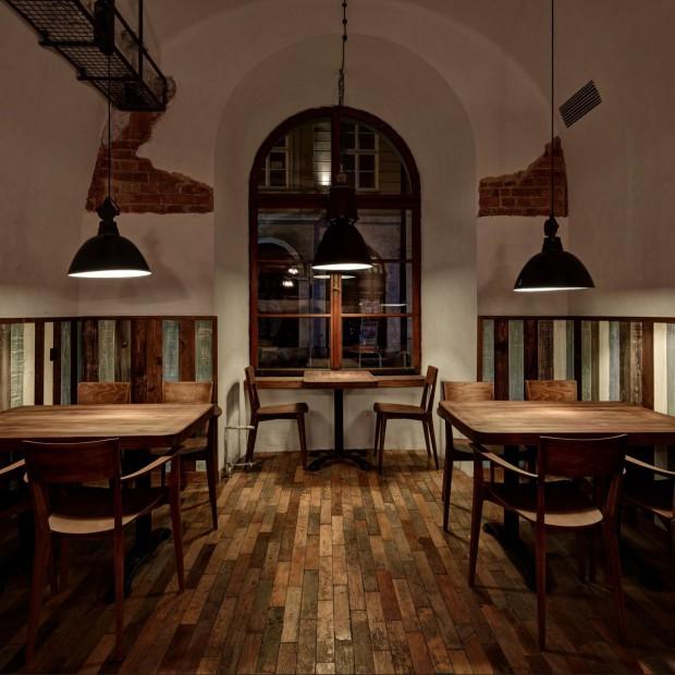 Restauracja Ed Red w Krakowie