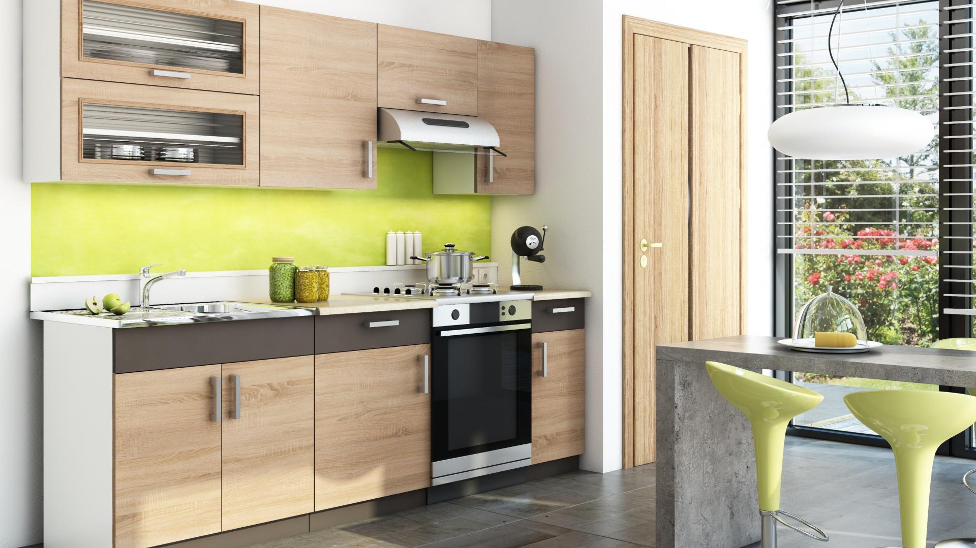 Kuchnia W Małym Mieszkaniu Jak Mądrze Ją Urządzić