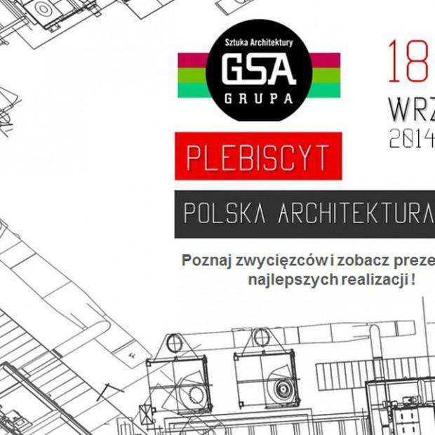 """Laureaci konkursu """"Polska Architektura XXL"""" zaprezentują się na Warsaw Build 2014"""