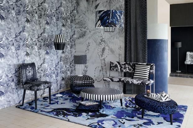 Christian Lacroix. Dekoracje do domu słynnego projektanta