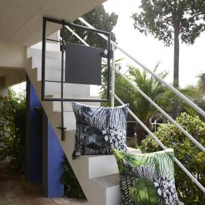 Poduszki dekoracyjne projektu Lacroix. Fot. Christian Lacroix.
