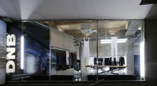 Moda na przeszłość. Salon DNB w Brnie
