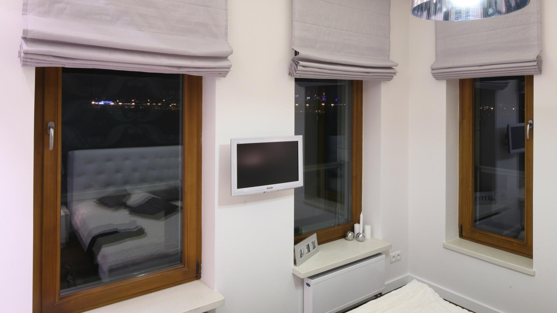 Okno W Sypialni Zobacz Pomysły Na Aranżację