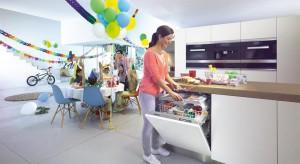 Nawet w najmniejszej kuchni zmieści się zmywarka. Wybierz model, który będzie najlepiej pasował do twojego wnętrza. A zmywanie już nigdy nie będzie przykrym obowiązkiem.