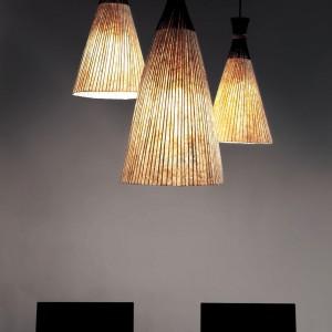 Lampy Luau w azjatyckim stylu. Fot. Hive.