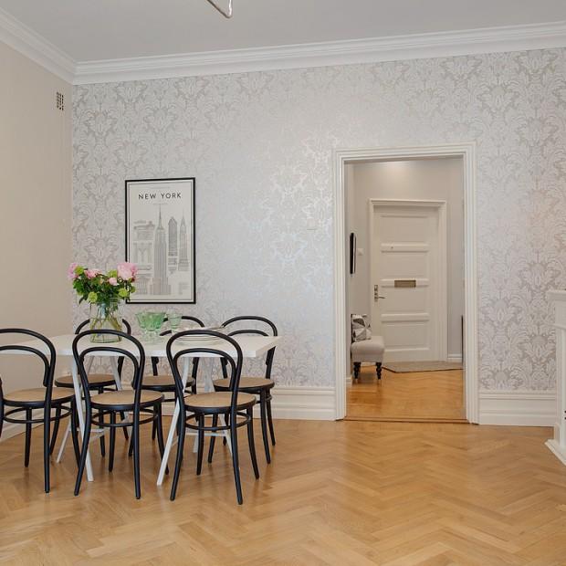 Modny skandynawski styl: tak możesz urządzić mieszkanie!