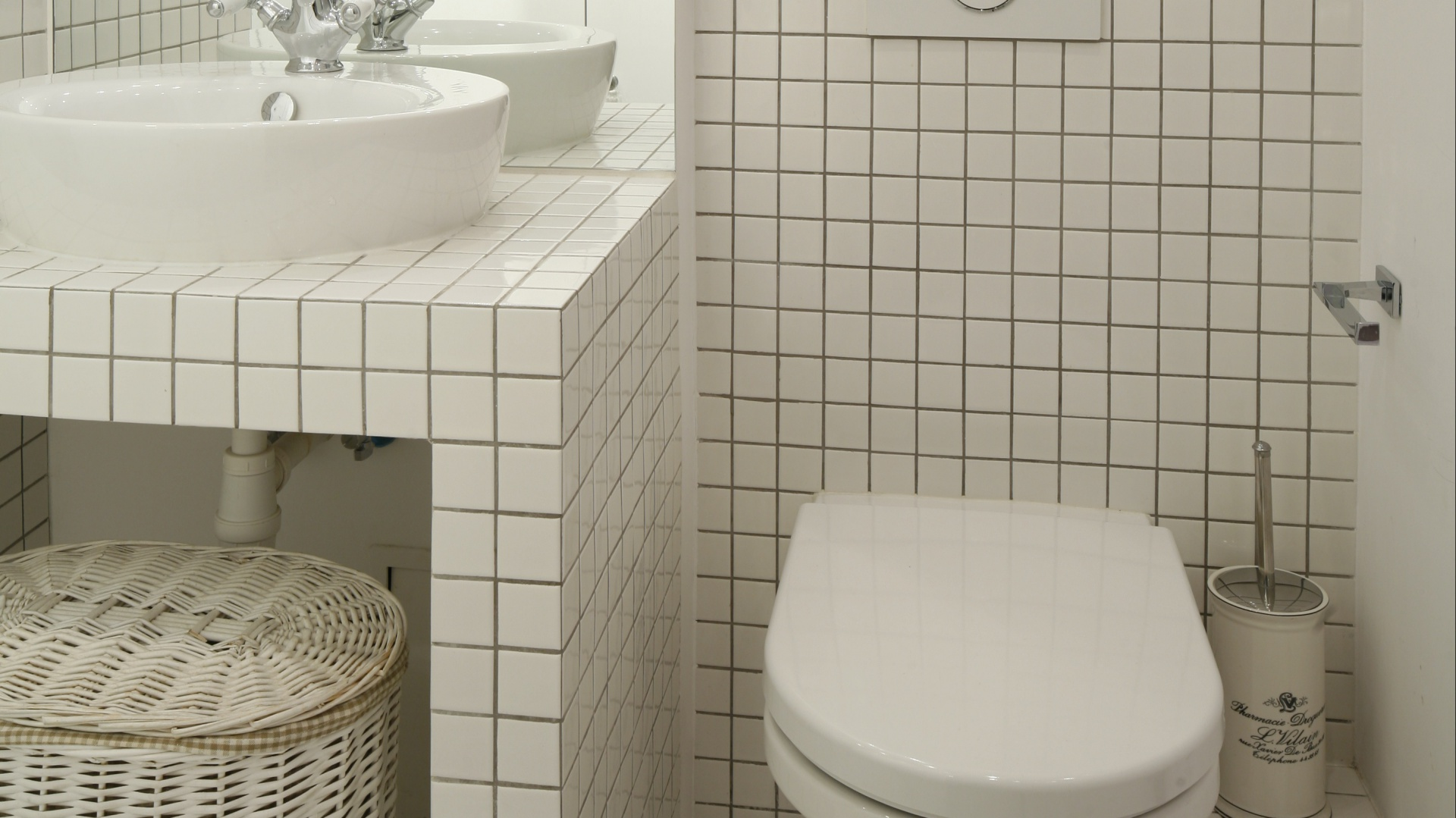 Nowoczesna Biała łazienka Zobacz Jak Ją Urządzić