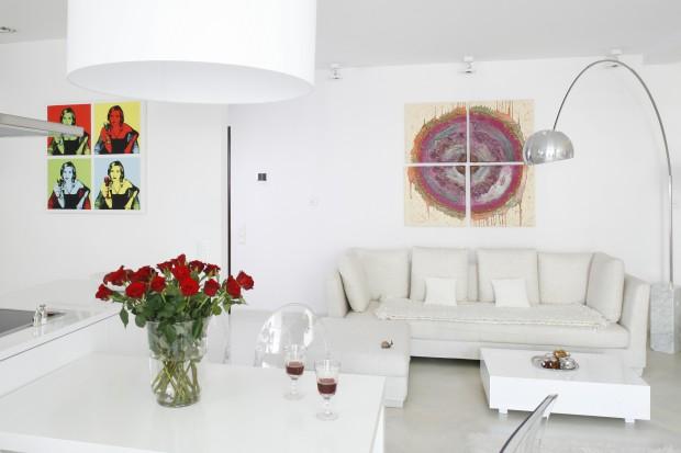 Obrazy, zdjęcia, grafiki czyli co Polacy wieszają na ścianach?