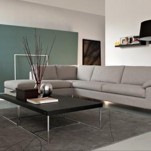 Pięcioosobowa sofa Maurice marki Calligaris. Fot. Calligaris.