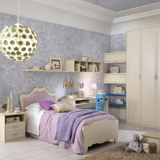 Pomysłowy pokój dla córki. Zobaczcie nasze propozycje