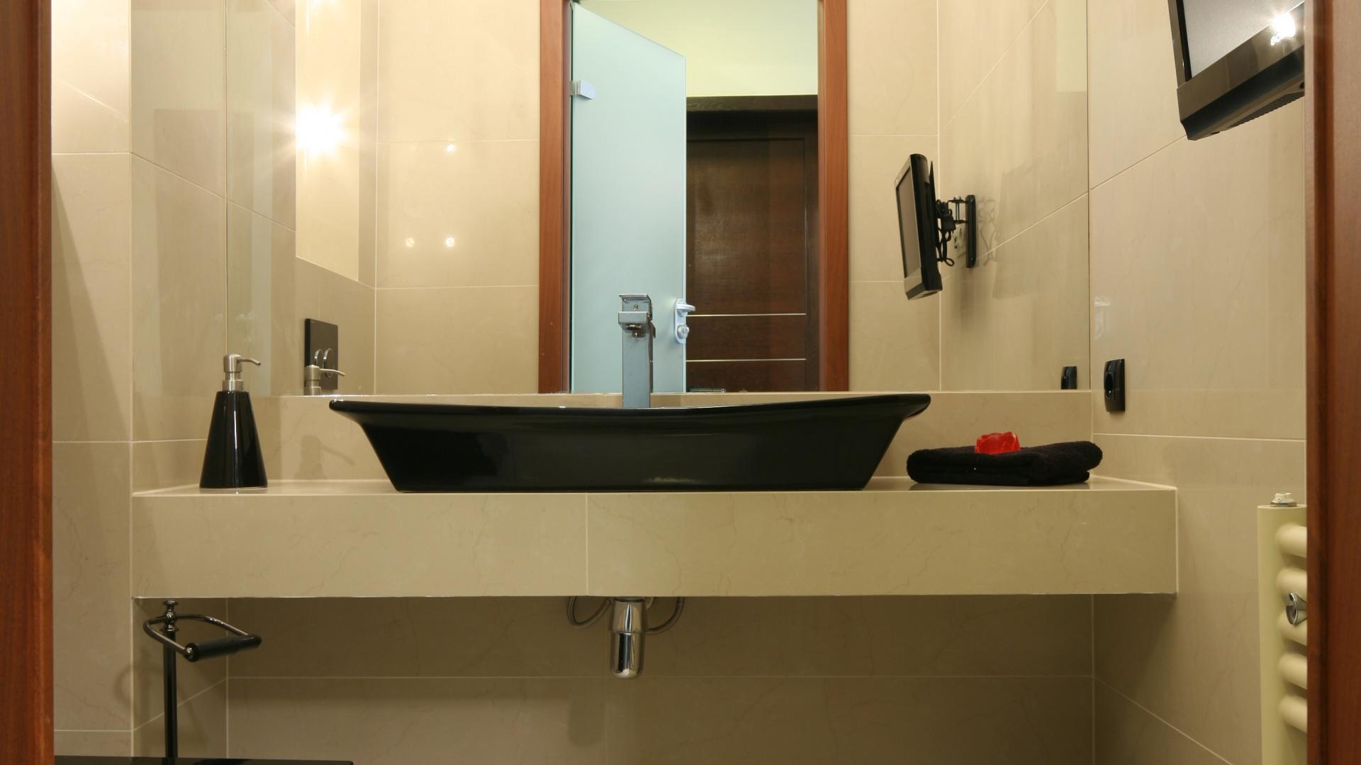 Inspiracje Do Małych łazienek Zobacz Toalety Dla Gości I