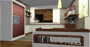 Kuchnia 1.