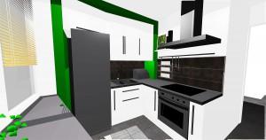 Kuchnia 2.