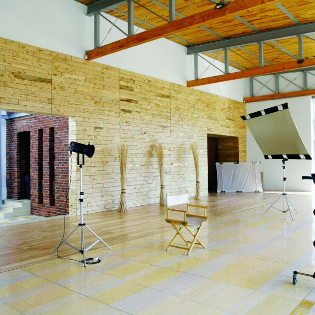 Kadr na studio. Galeria i Atelier Fotograficzne
