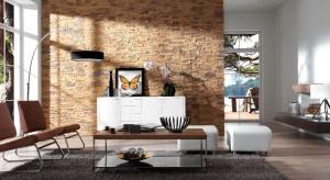 Szukasz pomysłu na ścianę? Kochasz ponadczasowy beż? Przedstawiamy 10 pomysłów na oryginalne ściany w tym kolorze. Wszystkie z użyciem modnego kamienia dekoracyjnego.